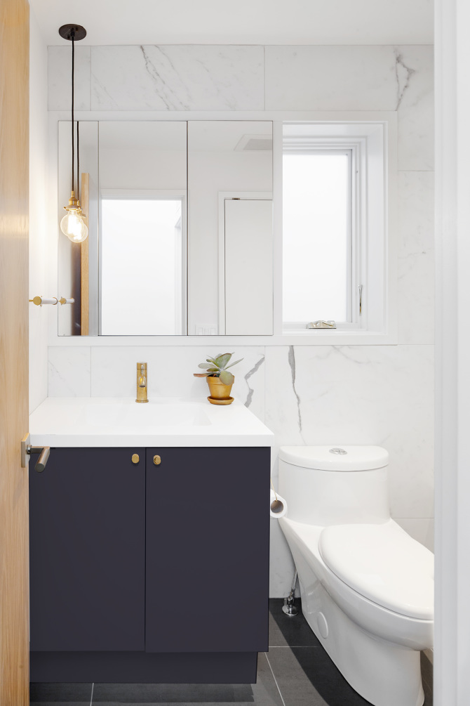 Ritchie Rowhouse Cab Architects